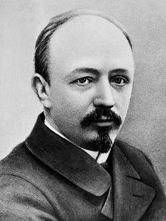 Nikolay Kasatkin - Nikolay Kasatkin (c.1890)