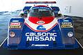Nissan R88C front 2012 Suzuka Circuit Time Machine Exhibition.jpg