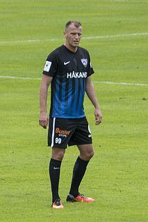 Njazi Kuqi Finnish footballer