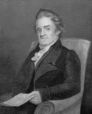 Noah Webster -  Bild