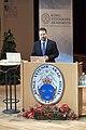 Nobel Prize 2011-Nobel lectures KVA-DSC 7967.jpg