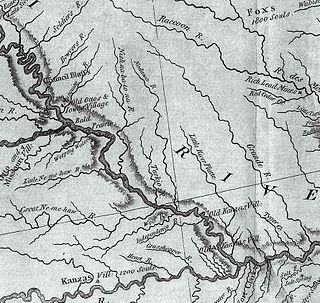 Nemaha River basin