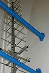 noordwijk - vuurtoren - antenne