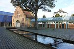 Nordertor, Platz im Gertrudenviertel, Flensburg, Bild 01.JPG