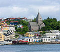 Nordlandet church - Kristiansund, Norway.jpg