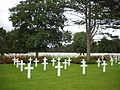 Normandy American Cemetery and Memorial 1.jpg