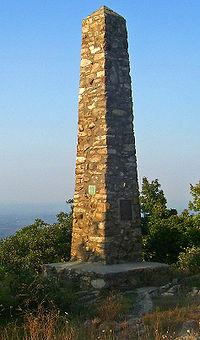 Beacon Mountain - Wikipedia
