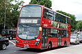 North Ealing, Hanger Lane at Queen's Drive. VN37787.jpg