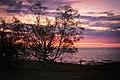 North Shore Morning, Minnesota (13965778928).jpg