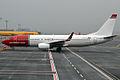 Norwegian, LN-NGZ, Boeing 737-8JP (16430625216).jpg