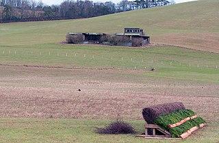 Buckfastleigh Racecourse