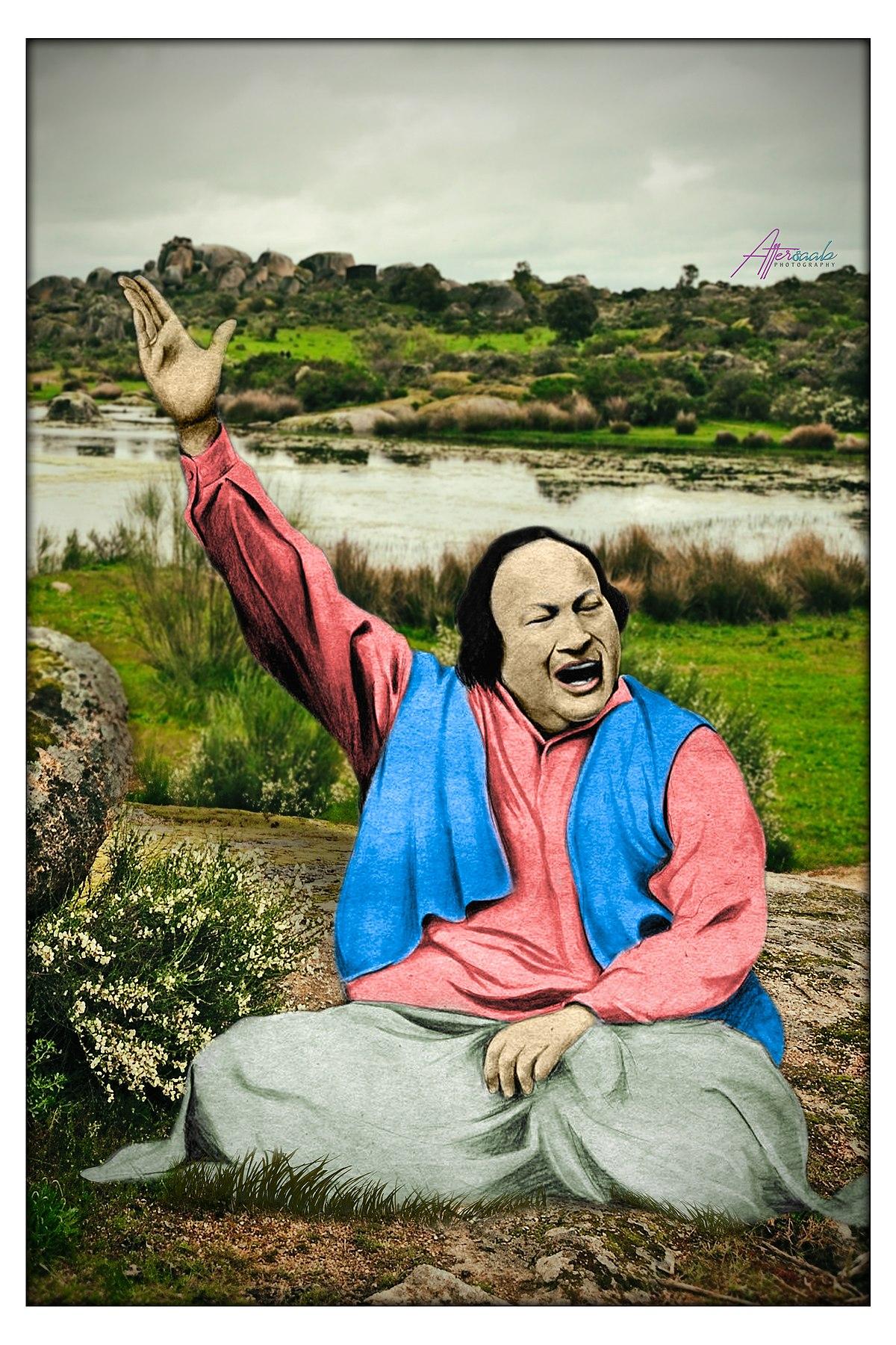 zayn malik födelsedag Nusrat Fateh Ali Khan   Wikipedia zayn malik födelsedag