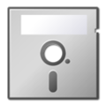 Nuvola devices 5floppy unmount.png