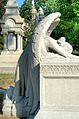 O'Donohue Monument Angel of Grief, Greenwood Cemetery.jpg