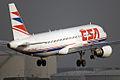OK-LEG CSA - Czech Airlines (3678927236).jpg