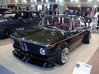 OSAKA AUTO MESSE 2015 (285) - BMW 2002tii tuned by ULTRABOX HIROSHIMA.JPG