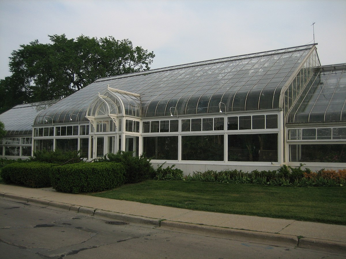 oak park conservatory wikipedia. Black Bedroom Furniture Sets. Home Design Ideas