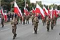 Obchody Święta Wojska Polskiego z udziałem Marszałka Sejmu. Wielka Defilada Niepodległości.jpg