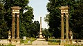 Obelisk - Park Sanssouci - Potsdam - panoramio.jpg