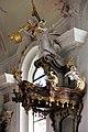 Oberndorf am Lech, St Nikolaus, Altar 014.JPG