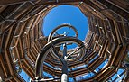 Observation tower - Canopy walk - Bad Wildbad 02.jpg