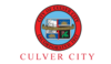 Flag of Culver City, California
