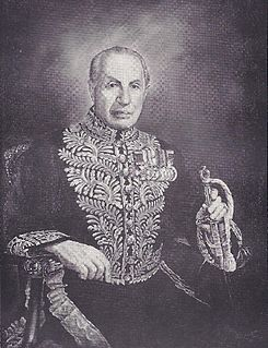 John Keiller MacKay 19th Lieutenant Governor of Ontario