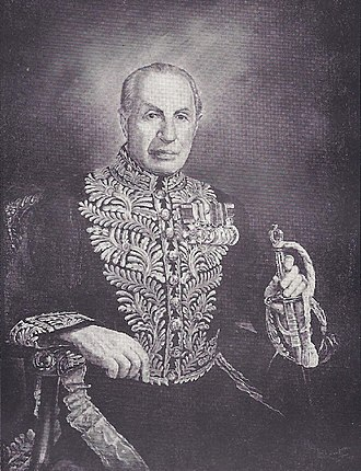 John Keiller MacKay - Image: Official Portrait of the 19th Lieutenant Governor of Ontario, John Keiller Mac Kay, by Moshe Matus
