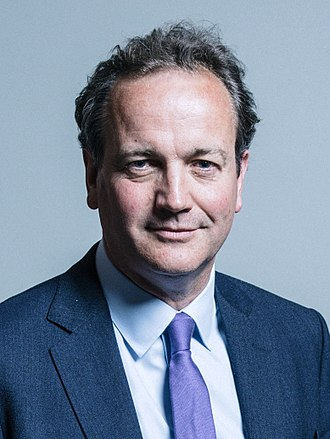 Nick Hurd - Image: Official portrait of Mr Nick Hurd crop 2