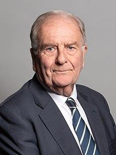 Roger Gale British Conservative politician