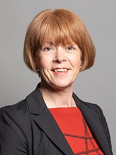 Wendy Morton British Conservative Party politician