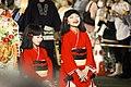 Oiran Dochu Procession in SUSUKINO. (36397585015).jpg