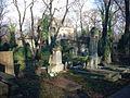 Olšanské hřbitovy, Praha.JPG