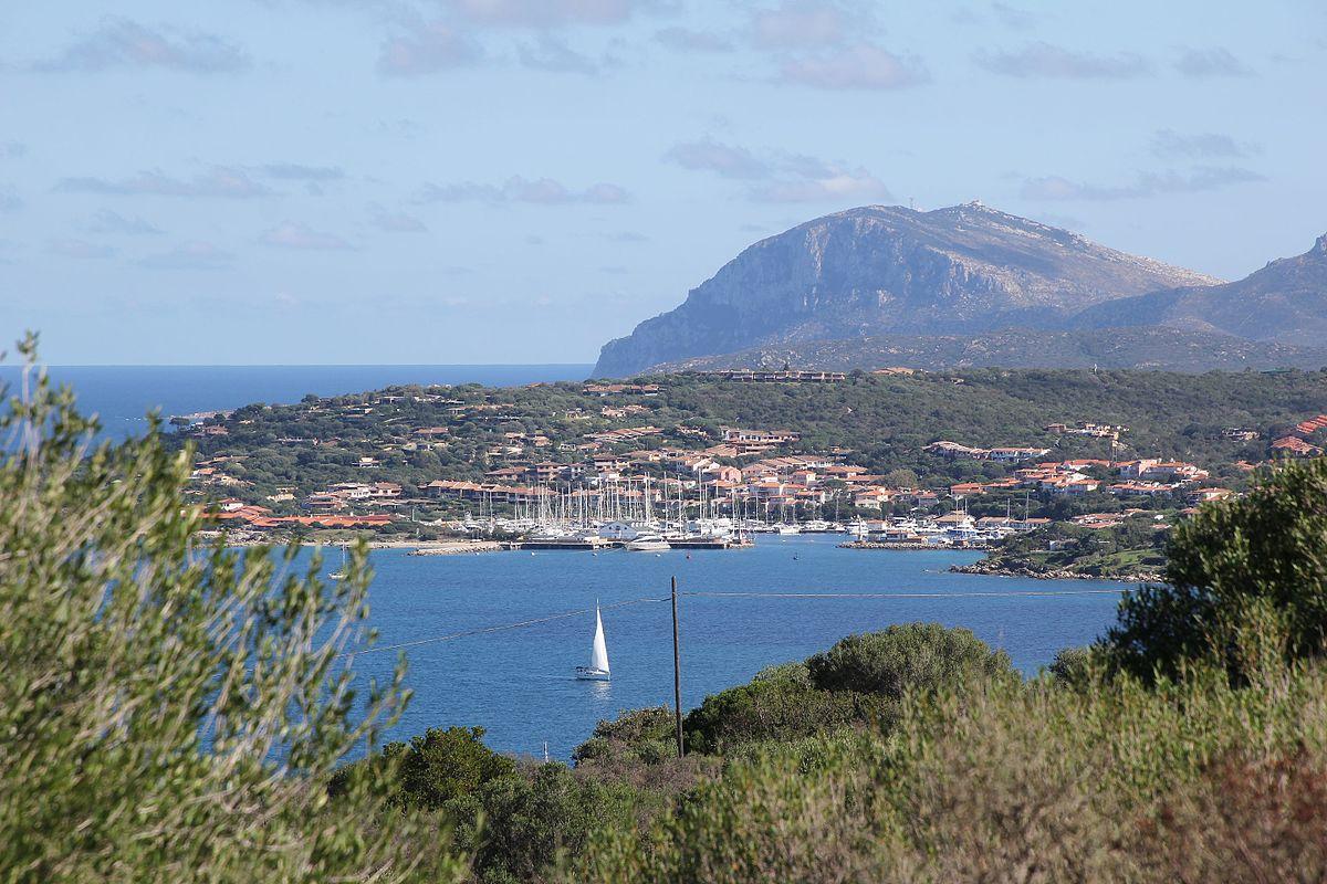 Porto Rotondo Sardegna Villa Piscina