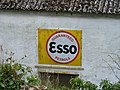 Old Esso Sign - geograph.org.uk - 1243902.jpg