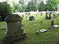 Old Hebron Lutheran Church Intermont WV 2009 07 19 04.JPG