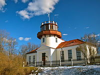 Old Observatory, Tartu, April 2012.JPG