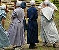 Old Order River Brethren women.jpg