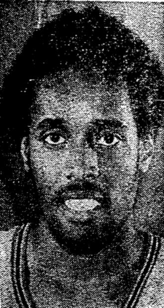 Ollie Johnson (basketball, born 1949) - Image: Ollie Johnson