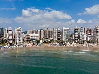 Guarujá Place in Southeast, Brazil