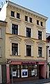 Opole-dom na ul. Koraszewskiego3,front. sienio.jpg