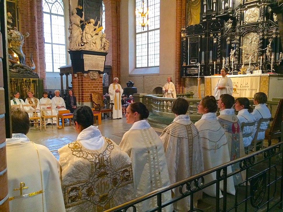 Ordination Stockholm