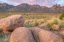 Organ Mountains-Desert Peaks National Monument (14053681418).jpg