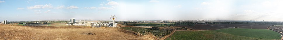 Ori's Hod Hasharon