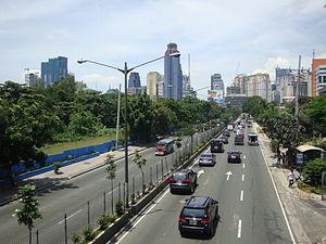 Ortigas Avenue