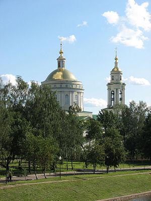 Oryol - Oryol Catherine's Cathedral