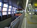 Osaka-monorail Dainichi station platform - panoramio (1).jpg