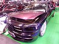 Osaka Auto Messe 2016 (272) - Find Rich CHARGER.jpg