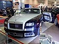 Osaka Auto Messe 2016 (407) - MANSORY Rolls-Royce Wraith.jpg