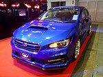 Osaka Auto Messe 2018 (349) - Subaru LEVORG STI Sport (VM) tuned by CORAZON.jpg